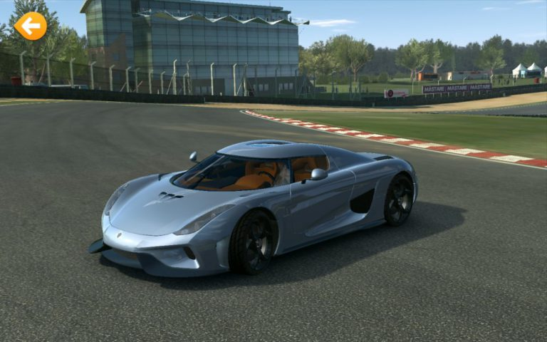 Real Racing 3 Hypercars Update
