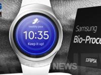 [FLASH NEWS] Samsung präsentiert ersten Bio-Prozessor