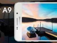 Das Samsung Galaxy A9 wurde nun offiziell vorgestellt