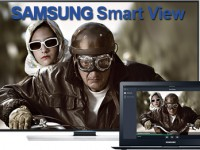 Samsung Smart View App entwickelt sich zurück!