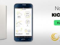 SunnyBAG SmartBattery, ein Akkupack für Sonnenlicht und smarte Funktionen