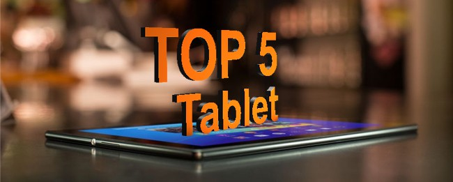 top-5-android-tablet