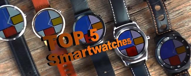 top-5-smartwatch