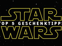 Die Top 5 android tv Geschenktipps: Star Wars