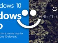 Was ist Windows Hello und welche Geräte können es?