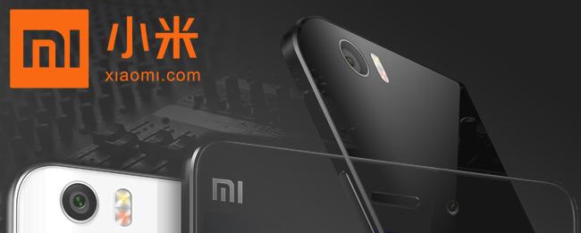 Xiaomi Mi5 mit Windows 10 Mobile