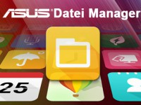 ASUS App Editorial: [02] Der Datei Manager