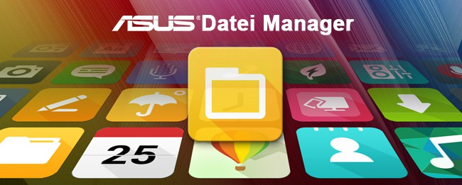asus-datei-manager