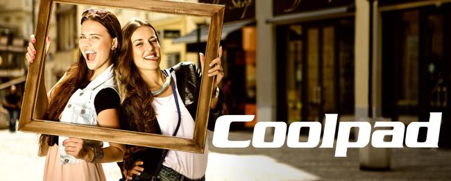 Coolpad Porto S und Coolpad Torino S
