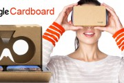 Google Cardboard: Zweite Generation wird hochwertiger