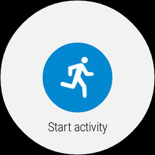 Googel Fit Update für Android Wear
