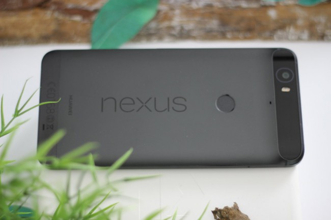 Google Nexus 6P Test