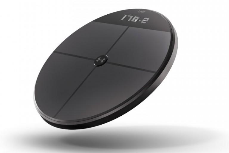 HTC UA HealthBox