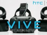 [FLASH NEWS] HTC Vive: Companion App für Mitteilungen verfügbar