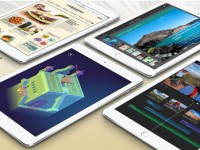Apple iPad Air 3 mit vier Lautsprecher und Foto-LED erwartet