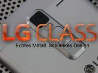 [Test] LG Class – Einstieg in die Metallklasse