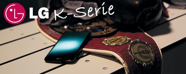 lg-k-serie