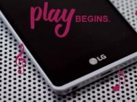 LG G5 Render-Video auf Basis der original Design-Vorlagen