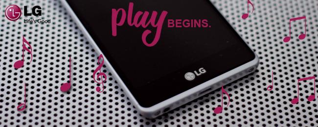 LG G5 mit Magic Slot Modul
