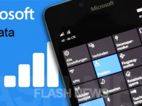 [FLASH NEWS] Microsoft Cellular Data : Eine SIM-Karte – alle Netze!
