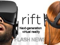 Oculus Rift: Offizieller Europastart der VR-Brille für 699 Euro