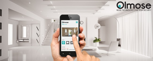 olmose-smart-home