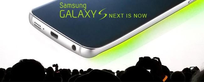 Samsung Galaxy S7 und Samsung Galaxy S7 edge