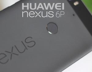 [Test] Google Nexus 6P by Huawei – elegantes Design, pures Android!