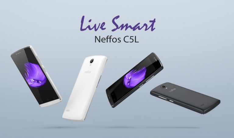 TP-Link Neffos C5L