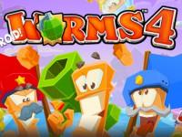 Worms 4 für Android und iOS veröffentlicht