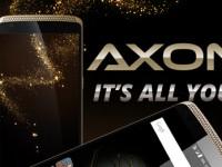ZTE Axon mini: Das erste Force Touch Smartphone in Deutschland
