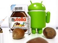Android N: Erste Bilder zur neuen Oberfläche
