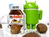 Jetzt doch wieder Android 7.0 Nutella?