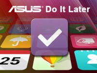 ASUS App Editorial: [10] ASUS Do It Later – Aufgaben App