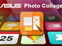 ASUS App Editorial: [06] ASUS Photo Collage App