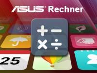 ASUS App Editorial: [07] ASUS Rechner App