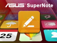 ASUS App Editorial: [08] ASUS SuperNote App