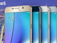Samsung Galaxy Note 5 als kostenloser Reiseführer für Touristen