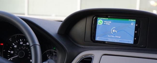 Honda-Konzept mit Drivemode