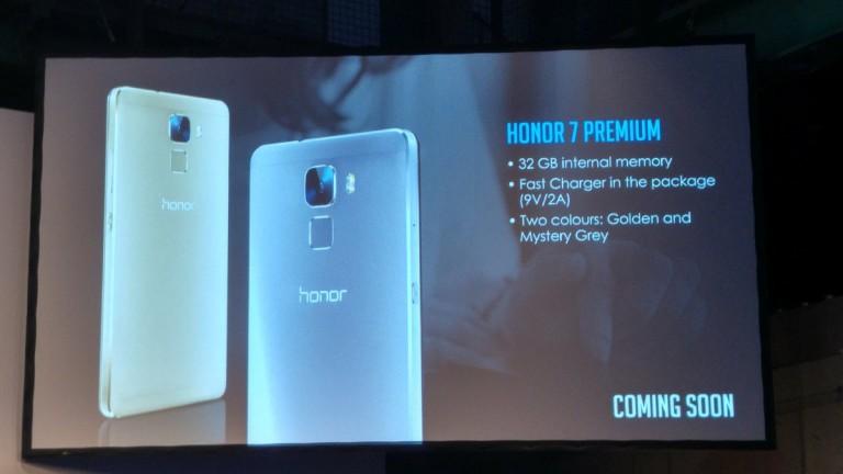 Honot 7 Premium