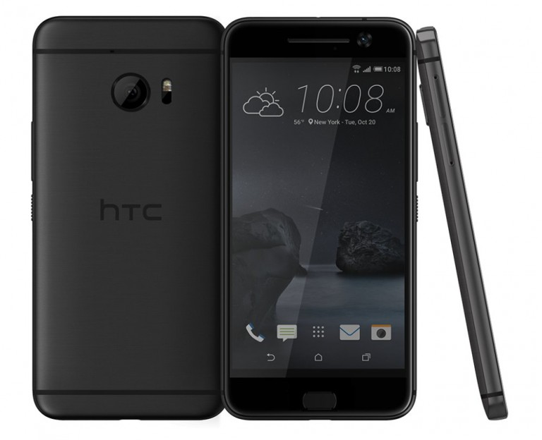 HTC One M10 Render