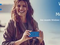 HTC liefert erste Hinweise auf Windows 10 Mobile Geräte