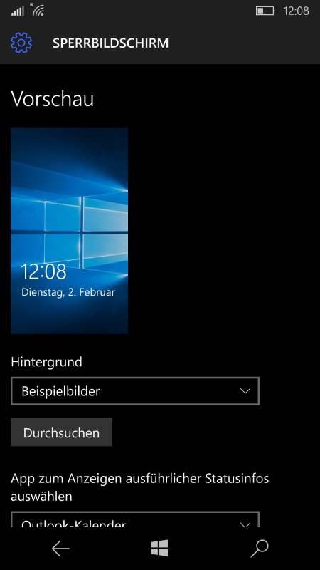 Lumia 950 Tipps & Tricks