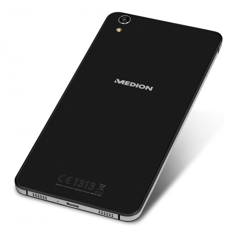 MEDION S5504