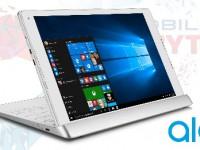 [MWC 2016] ALCATEL PLUS 10 mit Windows 10 vorgestellt