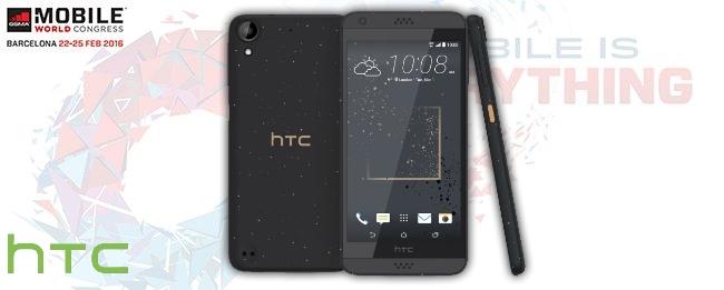 HTC Desire 530 umnd 825 im Streetwear Look