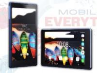 [MWC 2016] Lenovo TAB3 Serie für Familien vorgestellt