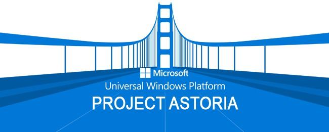 project-astoria