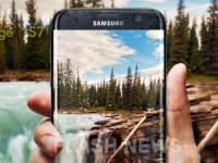 [Video] Überlebt das Samsung Galaxy S7 edge ein Cola Bad?
