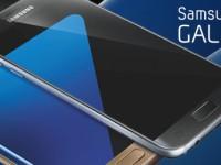 [MWC 2016] Samsung Galaxy S7 und Galaxy S7 edge vorgestellt